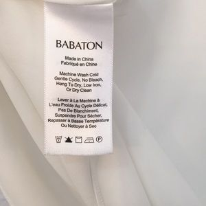 Aritzia Tops - Babaton (Aritzia) Galen Camisole In Espace size M